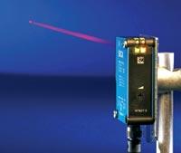 Pin-Point: Die Technologie für mehr Performance bei Lichtschranken und -tastern