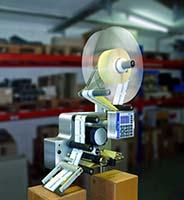 REA Etikettenspender (Bild: REA Elektronik GmbH)