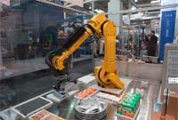 Industrie schaltet auf HANNOVER MESSE den Konjunktur-Turbo zu