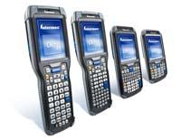 Intermec präsentiert maßgeschneiderte Auto-ID-Lösungen für die Transportbranche auf der transport logistic 2011