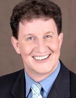 Robert Hochrein, neuer Channel Development Manager für DACH