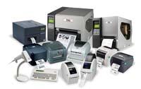 TSC Etikettendrucker ab sofort im Portfolio bei Mediaform