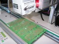 Nahezu wartungsfreies Laser-Markiersystem für die Produktkennzeichnung
